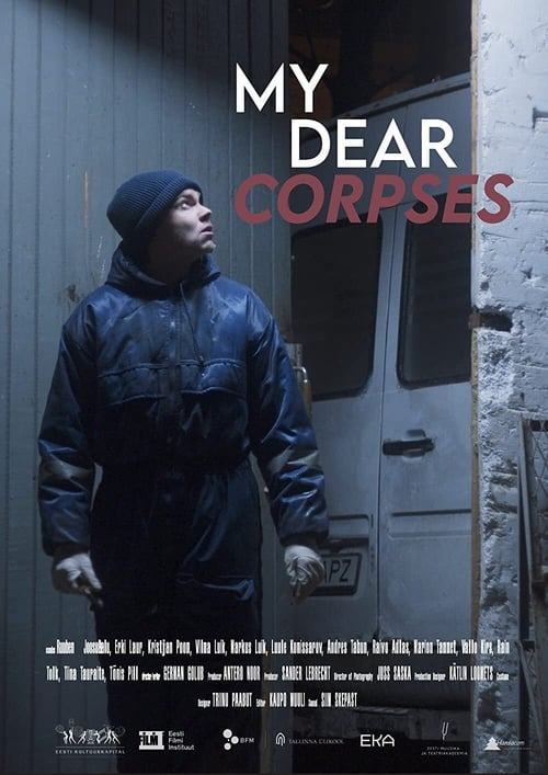 Download My Dear Corpses