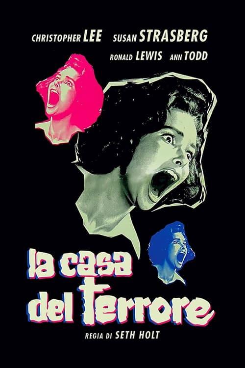 La casa del terrore (1961)