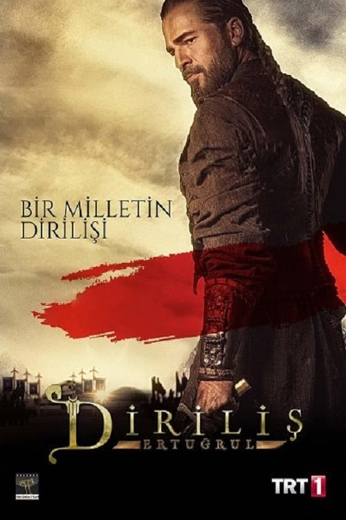 Resurrection: Ertugrul Season 3