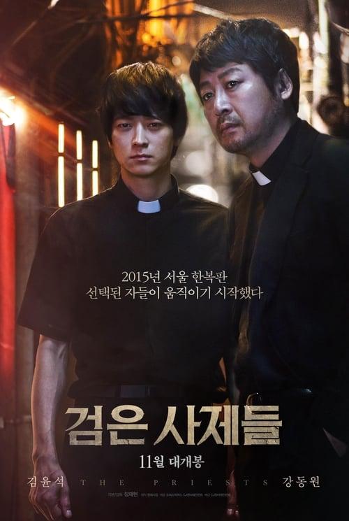 The Priests film en streaming