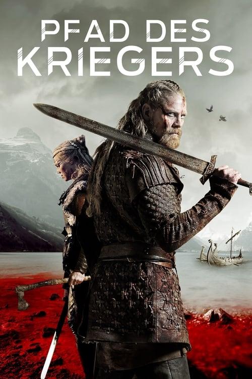 Poster von Pfad des Kriegers