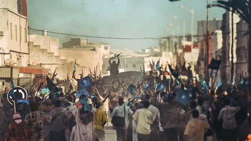 Escape from Mogadishu English Full Episodes Online Free Download
