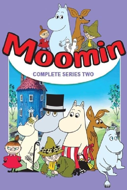 Moomin Delightful Moomin Family Adventure Diary 1991