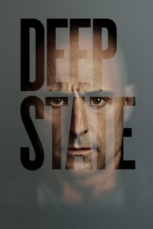 Deep State: Season 1