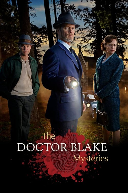 The Doctor Blake Mysteries