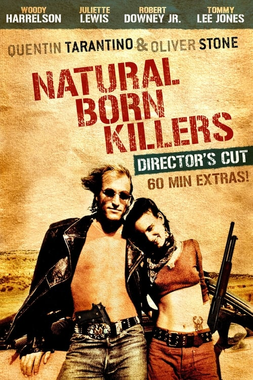 Streaming Natural Born Killers (1994) Best Quality Movie