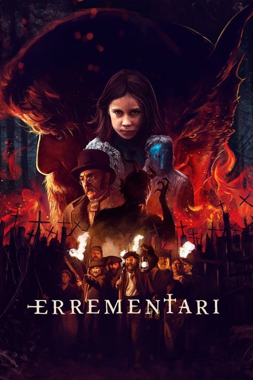 Voir  ↑ Errementari : The Blacksmith and the Devil Film en Streaming HD