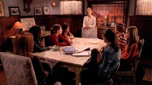 Assistir Buffy – A Caça-Vampiros S07E11 – 7×11 – Dublado