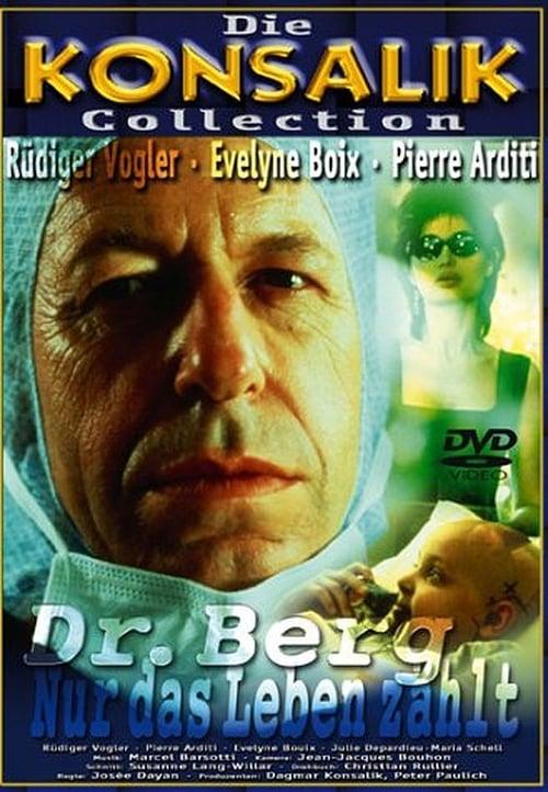 Ver La passion du docteur Bergh Gratis