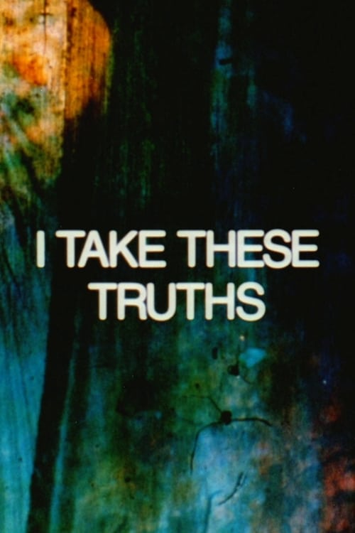 Assistir I Take These Truths Online