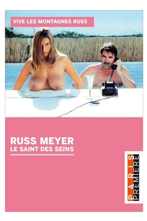 Película Russ Meyer - Le Saint Des Seins Con Subtítulos En Español