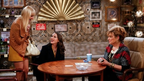 2 Broke Girls: Season 2 – Episod And the Psychic Shakedown