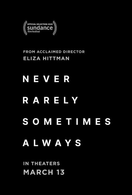 Never Rarely Sometimes Always English Full Episodes Free Download