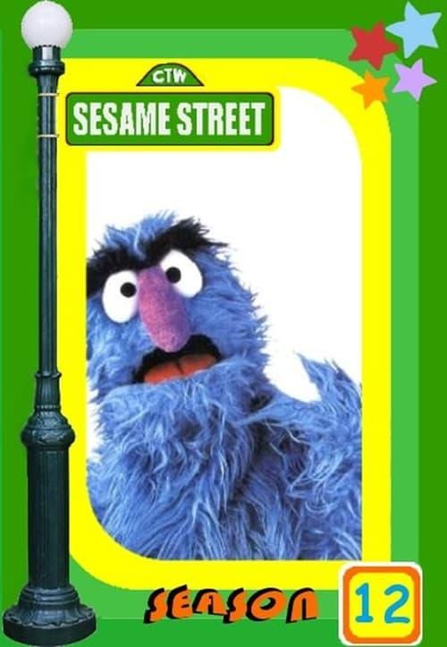 Sesame Street: Season 12