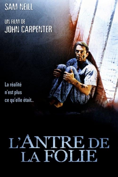 L'Antre de la folie (1994)