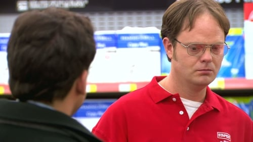 The Office - Season 3 - Episode 13: 13
