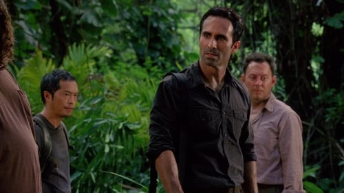 Assistir Lost S06E12 – 6×12 – Dublado