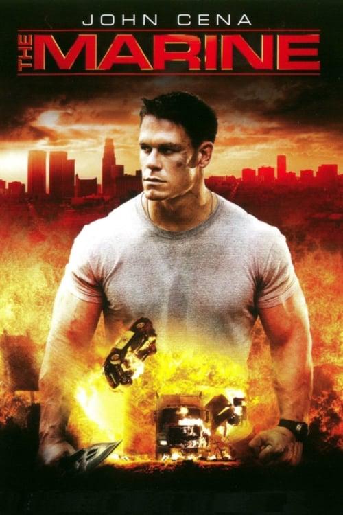 Voir The Marine (2006) film en français