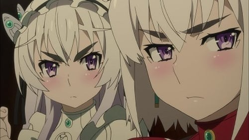 Watch Chaika - The Coffin Princess S2E05 Online