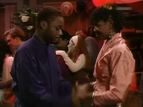 The Cosby Show: Season 7 – Episode Theo's Final Final