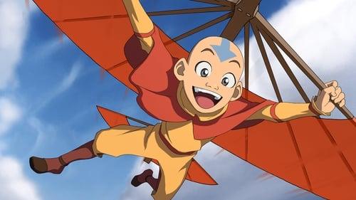 ავატარი: ლეგენდა აანგზე Avatar: The Last Airbender