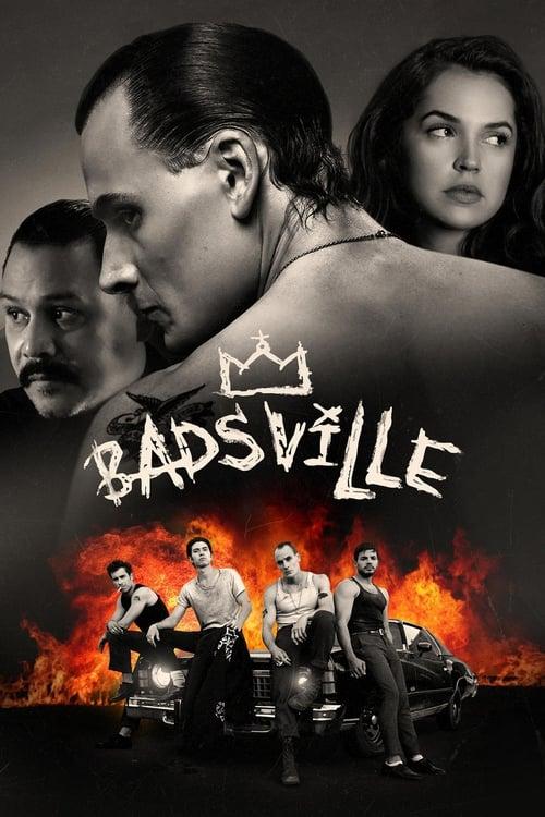 Película Badsville Con Subtítulos En Línea