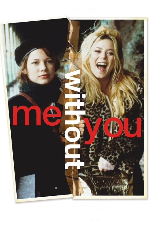 Me Without You - Poster