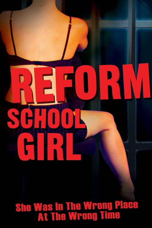 فيلم Reform School Girl خالية تماما