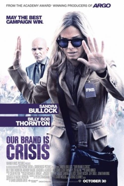 Streaming Our Brand Is Crisis (2015) Best Quality Movie