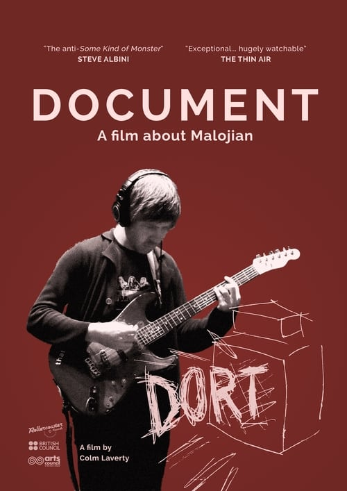Assistir Filme Document: A Film About Malojian Online