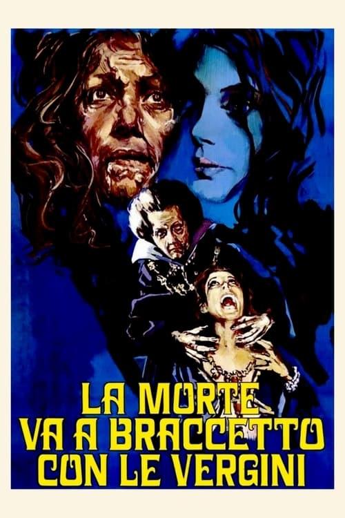 La morte va a braccetto con le vergini (1971)