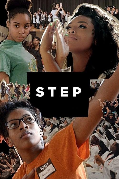 Watch Step Online Showtimes