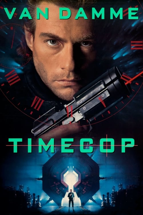 Download Timecop (1994) Full Movie