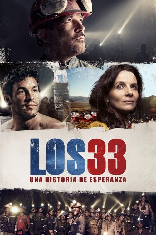 Imagen Los 33