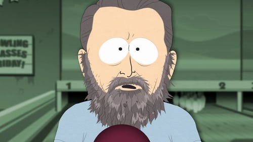 South Park - Season 22 - Episode 6: Time to Get Cereal