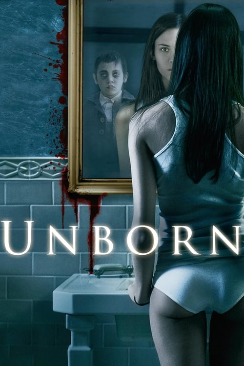 Watch The Unborn (2009) Best Quality Movie