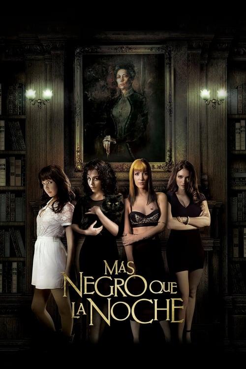Watch Más negro que la noche Doblado En Español