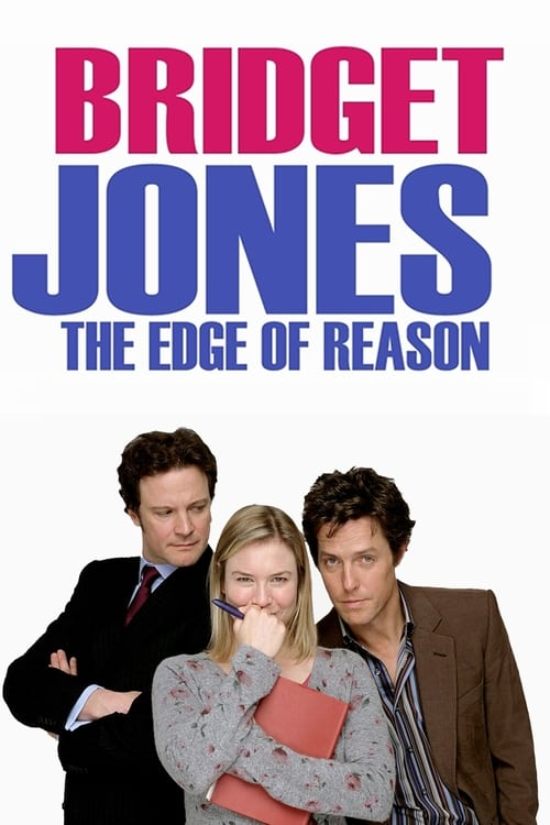 Bridget Jones: The Edge of Reason - Poster