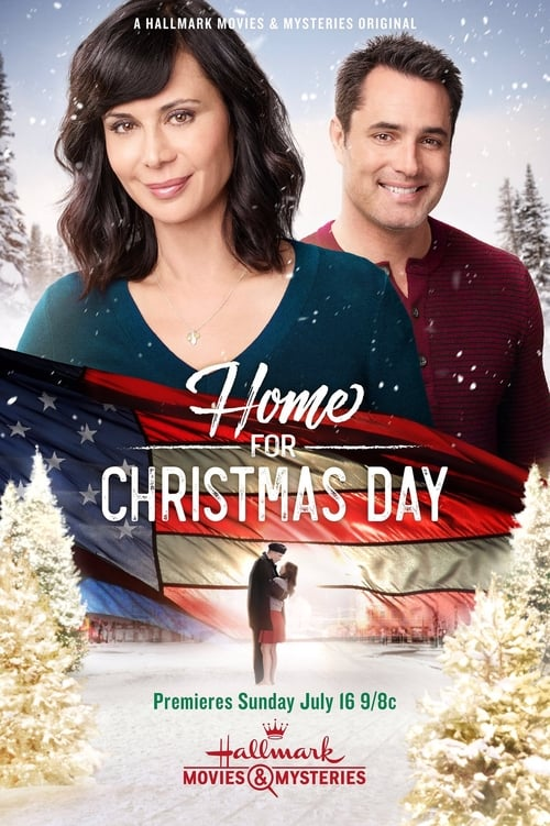 Ver pelicula Home for Christmas Day Online