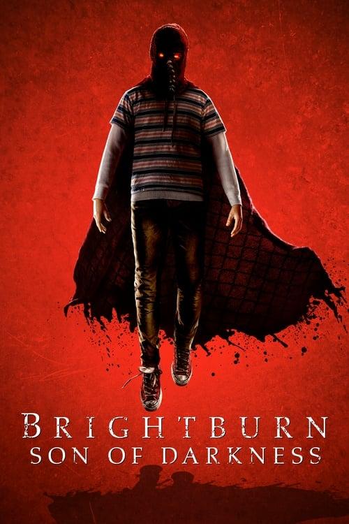 Brightburn Besetzung