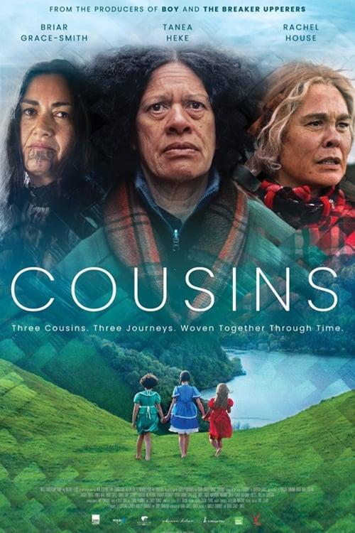 Watch Cousins Online HD1080px