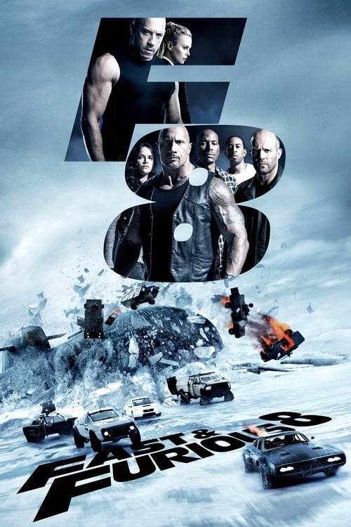 Télécharger Fast & Furious 8 Film en Streaming VOSTFR