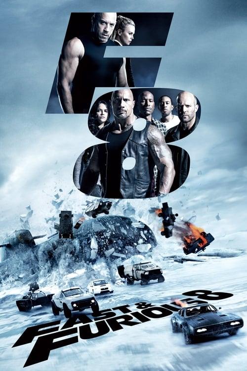 Regardez Fast & Furious 8 Film en Streaming VOSTFR