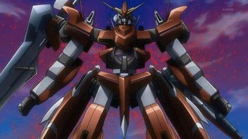 Assistir Mobile Suit Gundam 00 S01E16 – 1×16 – Dublado