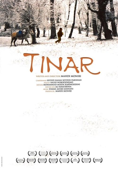 تینار poster