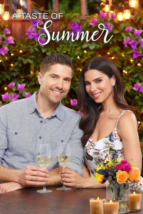 Mira La Película A Taste of Summer Gratis