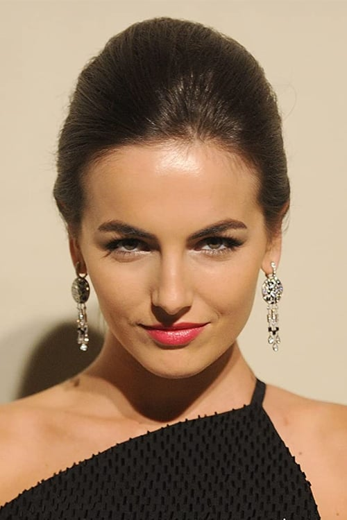 A picture of Camilla Belle