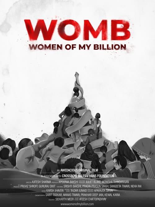 WOMB (Women of My Billion)