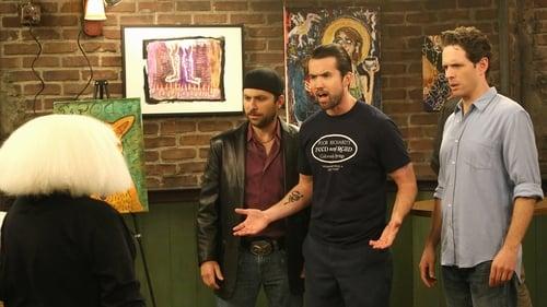 It's Always Sunny in Philadelphia - Season 11 - Episode 4: Dee Made a Smut Film