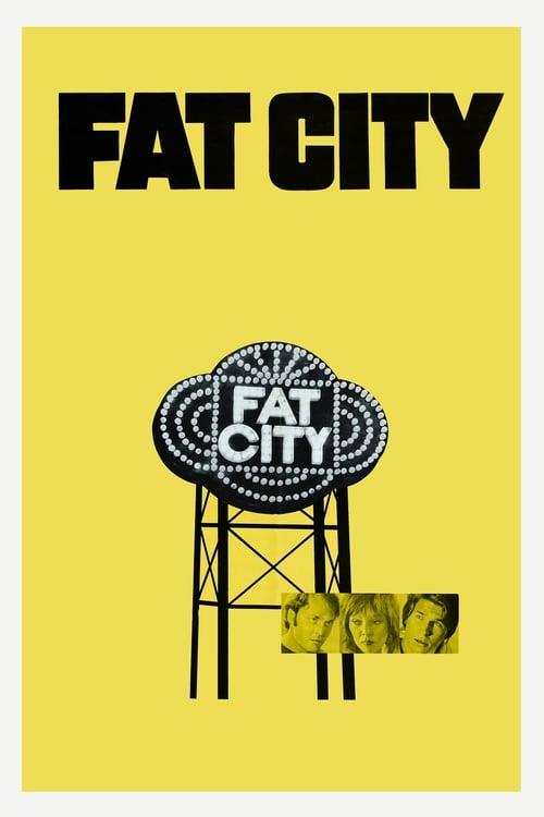 Vidéo Fat City Plein Écran Doublé Gratuit en Ligne FULL HD 720